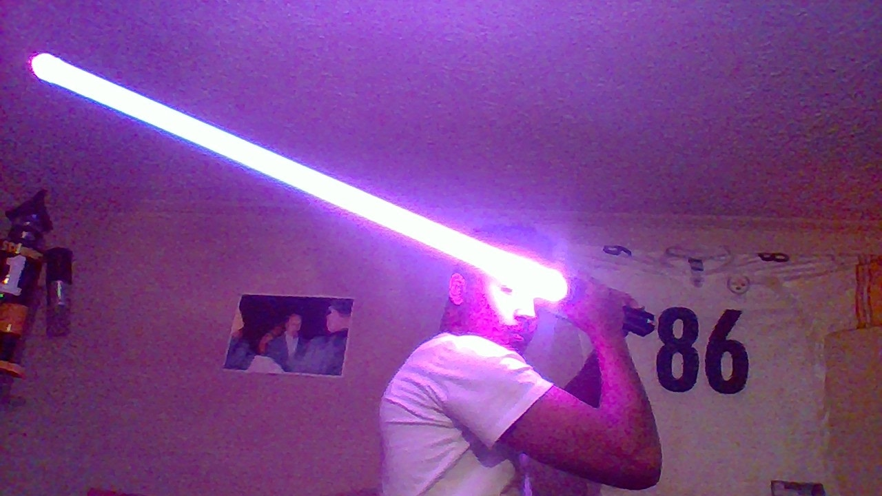 ultrasabers honest review youtube