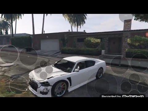 GTA 5 On Android APK+OBB 1.8Gb   (How To Download GTA 5 Android)   Game Zone