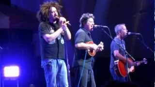 Video Amie by Counting Crows download MP3, 3GP, MP4, WEBM, AVI, FLV Juli 2018