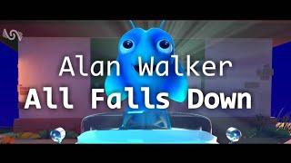 Alan Walker – All Falls Down (Un) | SongStation