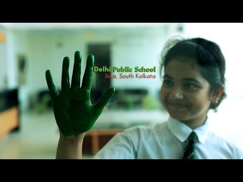 Delhi Public School (Joka, South Kolkata) Television Commercial