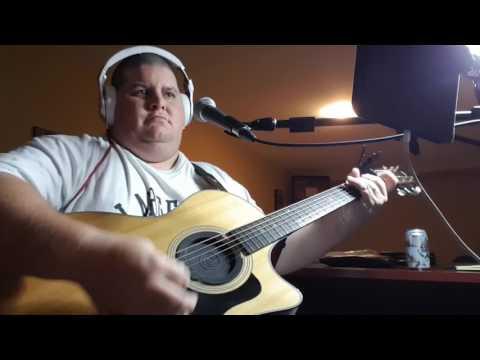 Chris Stapleton - Broken Halos (Cover)