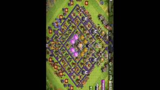 Clash Of Clans Hacked Version----Unlimited GEMS AND RESOURCES