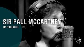 Sir Paul Mccartney My Valentine Live Kisses ~ 1080p Hd