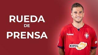 """Juan Villar: """"Hemos hecho una gran temporada, pero todavía queda cogerlo con la mano"""""""