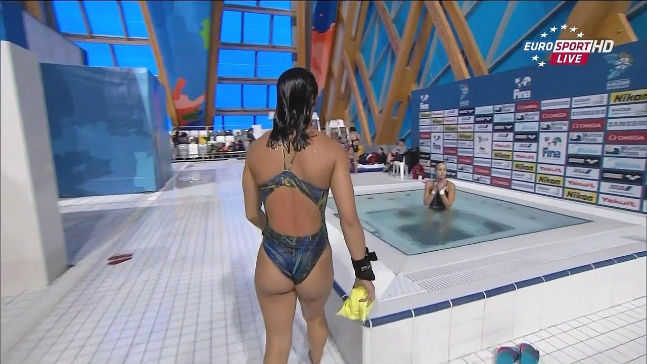 Butt Diver 111