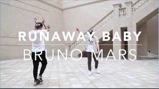 Runaway Baby - Bruno Mars / Dance Cover by Shuhei Nagasawa(長宇) & Felix Fan