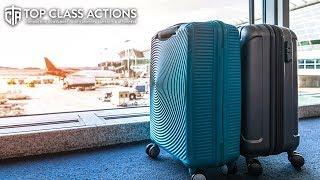 Airlines Sued For Alleged Travel Insurance Kickback Scheme