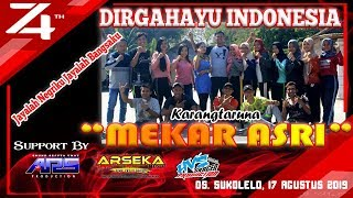 Live Streaming  Campursari ARSEKA Music // ARS AUDIO JILID 2 // HVS SRAGEN