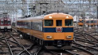 近鉄12410系走行音(音のみ) 区間:近鉄名古屋線 松阪→名古屋