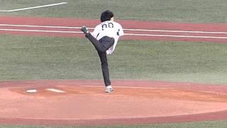 2015年5月1日 東京ヤクルトスワローズvs広島東洋カープ 神宮球場.