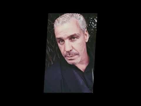 Till Lindemann | Happy Birthday | He is..