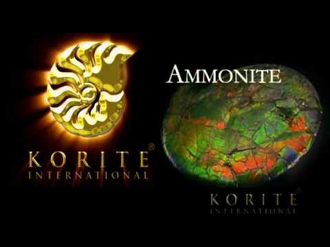 KORITE Ammolite Loop