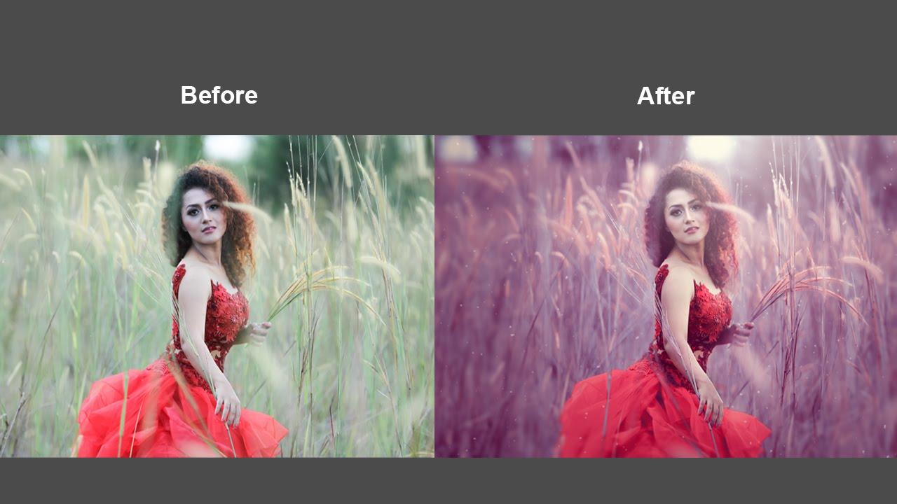 Eid ul adha 2018 || photoshop photo editing tutorials 2018 || with.