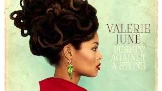Valerie June - Somebody To Love (Acoustic Version/Bonus Track)