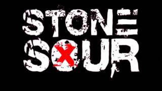 Stone Sour - Fruitcake Mp3