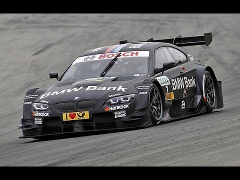F1 Dtm And Touring Car Race A Palooza Idea Shakedown