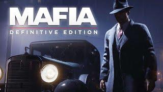 MAFIA Definitive Edition - Gameplay Reveal (Mafia 1 Remake) 2020