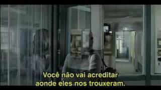Ensaio Sobre A Cegueira (Ceguera - Blindness) - Trailer Oficial