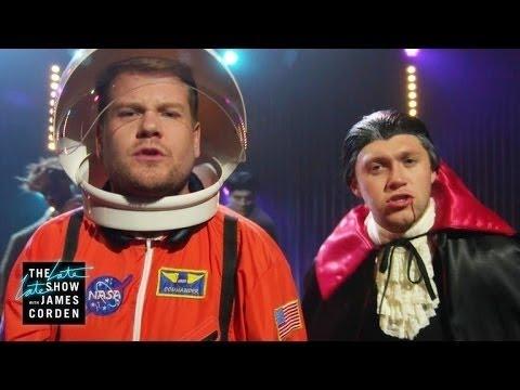 Candy (Niall Horan & James Corden's...