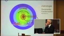 4/5: Dr. Falk Fischer: Quantentheorie und die bildhafte Organisation biologischer Systeme