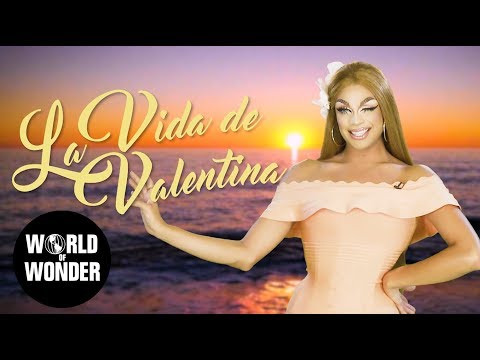 La Vida de Valentina: First Kiss - WOW Presents Plus Sneak Peek