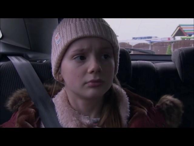 Emmerdale - Sarah returns with Debbie