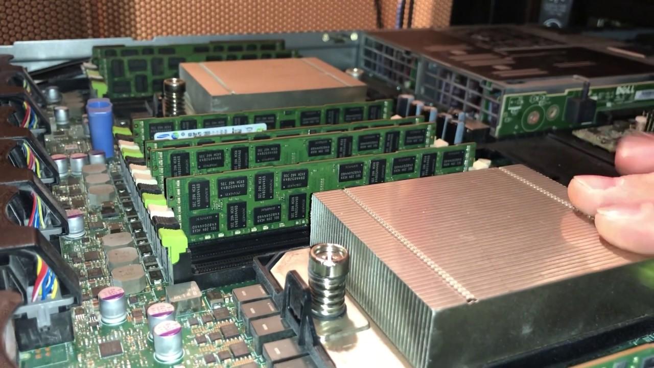 Dell PowerEdge R620 & FreeNAS
