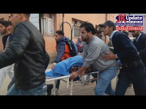 Top 30 news of Jammu Kashmir Khabar Dinbhar 26 Nov 2019