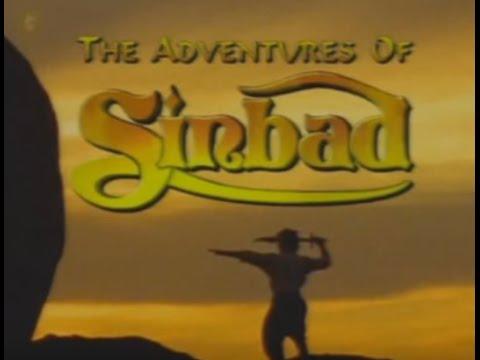 The Adventures of Sinbad  session1  Part 1   Zen Gesner, George Buza, Tim Progosh