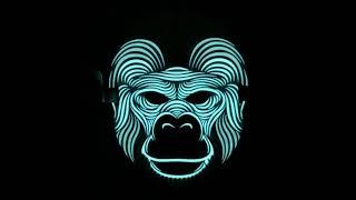 Sound Reactive LED Mask | EDM WAVES