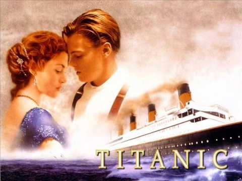 Titanic Hymn to the sea