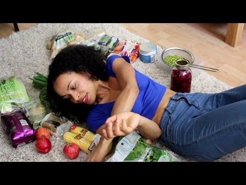 MY CLEAN SHOPPING LIST | Manage Weight, Gain Energy, Feel Alive