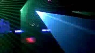 """Porn Club """"Carnavalero el Porno Club"""" 21.02.09 / Lasershow! - 2"""