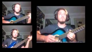 Your Guardian Angel - Red Jumpsuit Apparatus Instrumental Cover