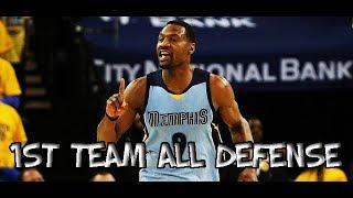 BEST NBA Defenders WORST Defensive PLAYS thumbnail