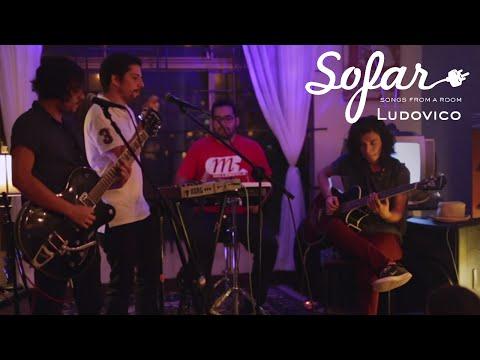 Ludovico - Entre Máscaras | Sofar Guayaquil