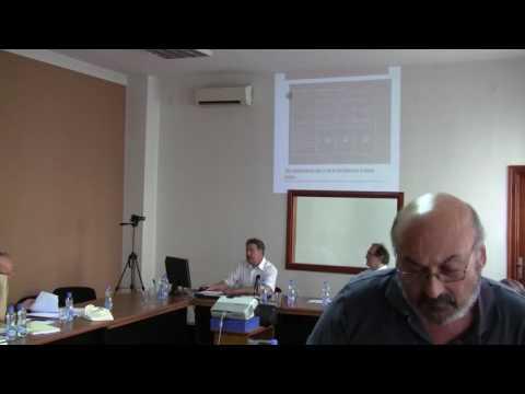 ILECS: Boris Kashnikov (HSE National Research University, Russia)