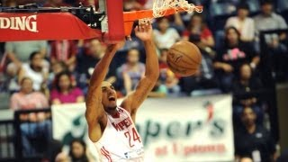 Glen Rice, Jr.
