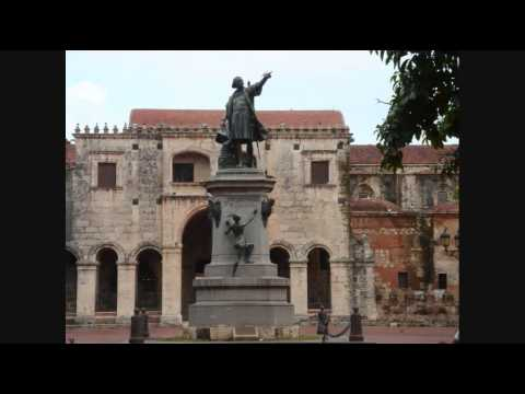 Dominican Republic Music and Images