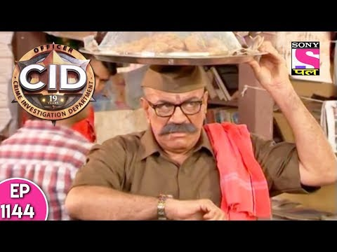 CID - सी आ डी - Episode 1144 - 19th August, 2017