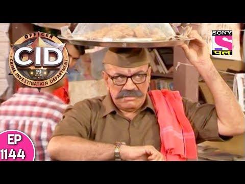 CID - सी आ डी - Episode 1144 - 19th August, 2017