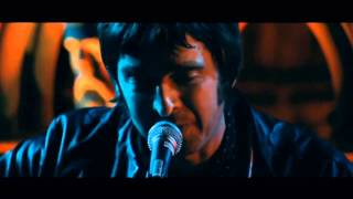 Noel Gallagher - Wonderwall (Acoustic) [Sitting Here in Silence] HD