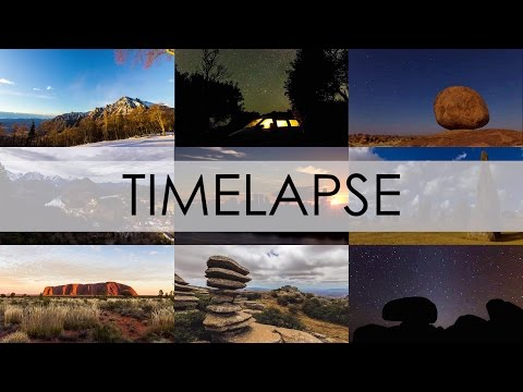 TIME LAPSE: il TUTORIAL completo in italiano!