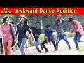 Awkward Dance Audition Prank | Giveaway Ended | Epic Reaction | Funday Pranks