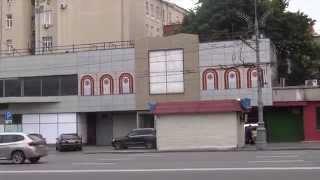 "Магазин ""Азбука вкуса"" и ресторан ""Старый Пафос"": арест или рейдерский захват?"