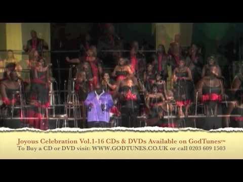 Joyous Celebration 14: He That Dwells (Psalm 91) feat. Unathi Mzekeli [HQ]