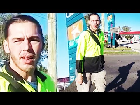 Stupid, Crazy & Angry People Vs Bikers 2017 [Ep.#160]