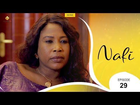 Série NAFI - Episode 29 - VOSTFR