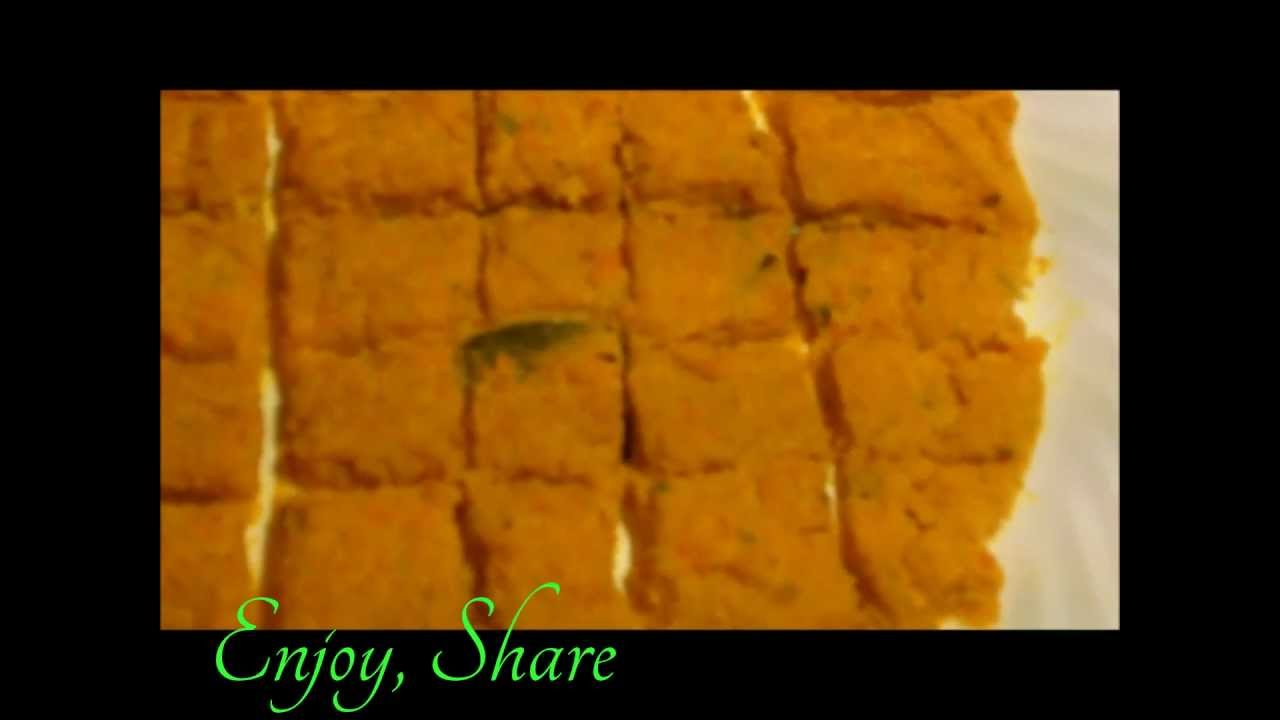 Iftar recipe in 1 minute easy carrot halwa youtube forumfinder Image collections